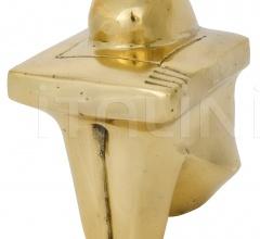 Maude, Large, Brass AB-197LBR