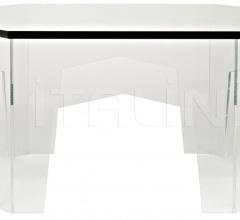 Kame Acrylic Coffee Table GTAB1014