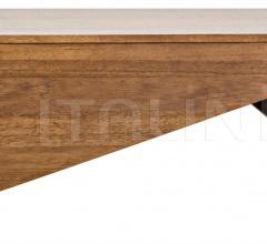 Daiki Coffee Table, Dark walnut GTAB1016DW