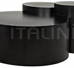 Ella Coffee Table, Metal Finish GTAB1034MT