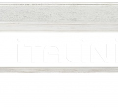 Imperial Coffee Table, White Wash GTAB122WH