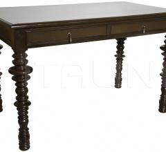 Ferret Desk, Distressed Brown GDES110D