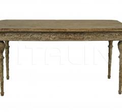 Paris Desk, Grey Wash GDES116GW