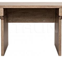 Degas Desk, Washed Walnut GDES155WAW