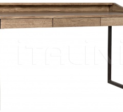 Ling Desk, Washed Walnut GDES156WAW