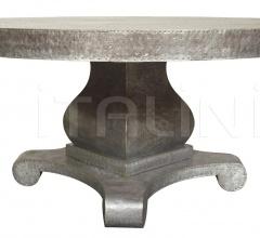 Bastille Table with Pedestal GTAB436MT
