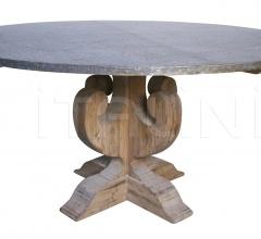 QS Curlin Dining Table GTAB464
