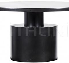 Marlow Dining Table, Metal GTAB488MT