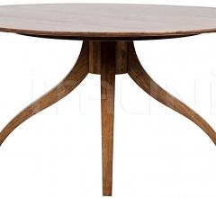 Vera Dining Table, Dark Walnut GTAB495DW