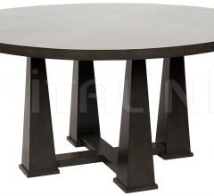 Pillar Dining Table, Pale GTAB502P