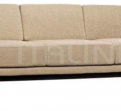 Mitsuru Sofa, Linen SOF282-3LINEN
