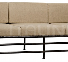 Bartolome Sofa with Linen SOF286-3LINEN