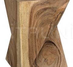 Querelle Stool, Munggur Wood AW-03