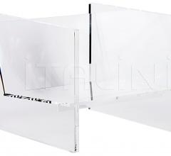 Phantom Chair, Acrylic (No Cushions) SOF263