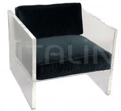 Cushions for SOF263, Velvet SOF263-CUSHION
