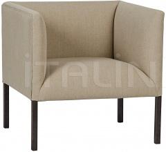 Futura Club Chair with Metal Base SOF277MT