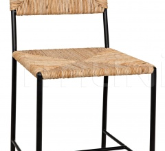 Woven Chair, Iron AF-7