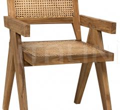 Jude Chair, Teak GCHA278T