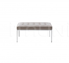 Florence Knoll Bench Relax