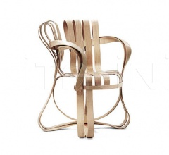 Gehry Cross Check Arm Chair