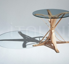 Gehry Face Off Table
