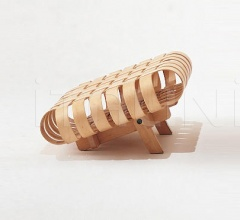 Gehry Off Side Ottoman