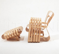 Gehry Power Play Club Chair