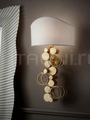 Настенный светильник U014