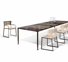 Итальянские столы - Стол GEA фабрика Giorgetti