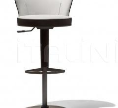 Итальянские барные стулья - Барный стул ODE фабрика Giorgetti