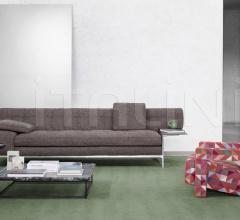 Модульный диван 249 VOLAGE EX-S фабрика Cassina