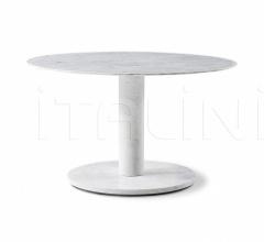Итальянские столы обеденные - Стол обеденный 199 10 фабрика Cassina