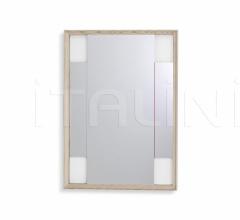Настенное зеркало 083 Deadline фабрика Cassina