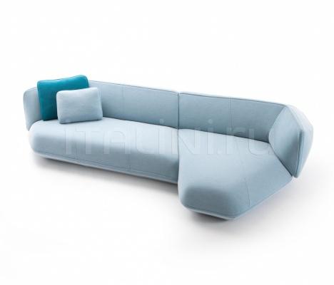 Модульный диван 552 FLOE INSEL