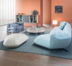 Модульный диван 552 FLOE INSEL фабрика Cassina