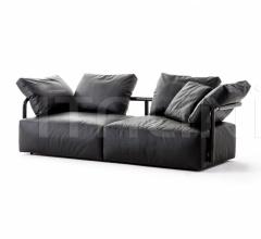 Модульный диван 503 SOFT PROPS фабрика Cassina