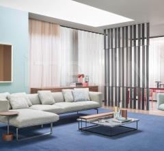 Модульный диван 206 8 CUBE фабрика Cassina