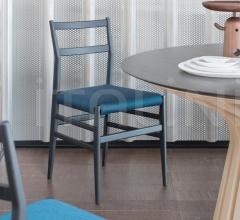 Итальянские стулья, табуреты - Стул 646 LEGGERA фабрика Cassina