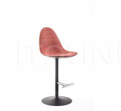 Итальянские рестораны/бары - Барный стул 245/247 CAPRICE STOOLS фабрика Cassina