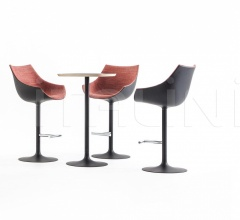 Барный стол 242 PASSION TABLES фабрика Cassina