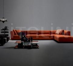 Модульный диван 271 MEX CUBE фабрика Cassina