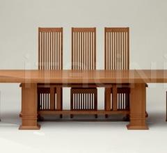 Итальянские стулья, табуреты - Стул 601 ROBIE 1 фабрика Cassina