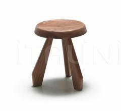 Итальянские столики - Столик 523 TABOURET фабрика Cassina
