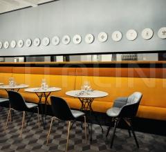 Барный стол VINCENT фабрика Bontempi Casa