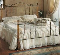 Кровать  L 210 фабрика Gallo