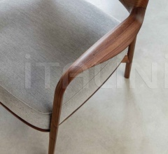 Кресло Louis фабрика Porada