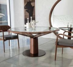 Итальянские настенные зеркала - Настенное зеркало Levante фабрика Porada