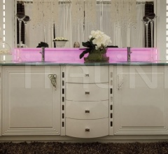 "Композиция DIAMOND ""Ninfea"" фабрика Brummel Cucine"