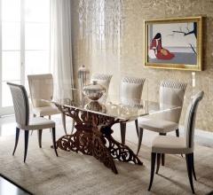 Стол обеденный TAREVE22079 фабрика Brummel Cucine