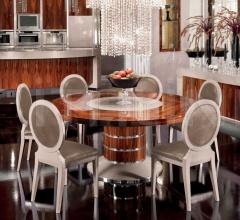 Стол обеденный TAROCO16079 фабрика Brummel Cucine